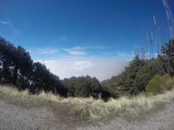 Mt. Wilson Summit