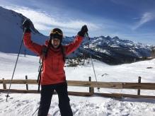 Mammoth Mountain Ski Resort, Mammoth Lakes, CA