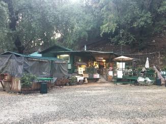 Adams Pack Station
